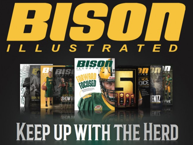 Bison Subscriptions