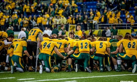 FCS Championship Game Frisco