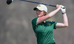 Are You A Bison Women's Golf Scholar?